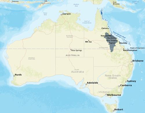 AustraliaMap500px